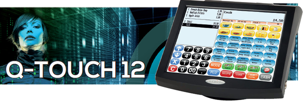 Q-TOUCH 12