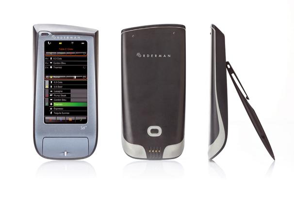 Mobiles Kassensystem: Orderman